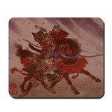 Strength of Heart Mousepad
