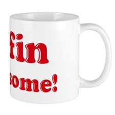 Griffin is Awesome Mug