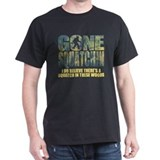 Gone Squatchin *Special Deep Forest Edition* T-Shirt