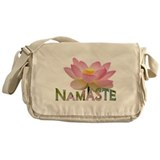 Namaste - Messenger Bag