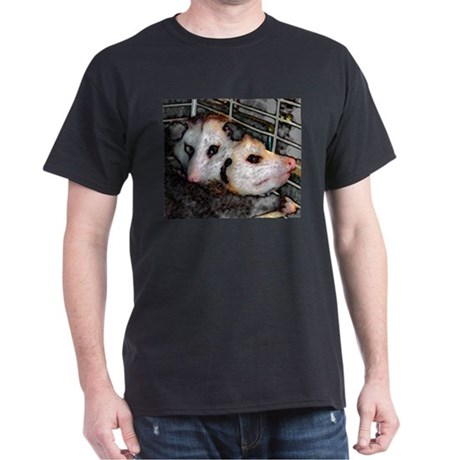 Possum Love Dark T-Shirt