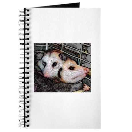 Possum Love Journal