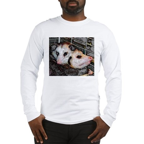 Possum Love Long Sleeve T-Shirt