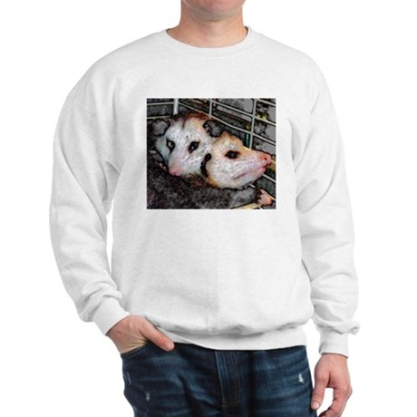 Possum Love Sweatshirt