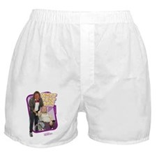 Little Hebburn Boxer Shorts