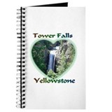 Tower Falls Journal