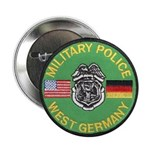 U S Military Police West Germany 2.25