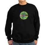 U S Military Police West Germany Sweatshirt (dark)