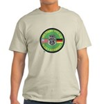 U S Military Police West Germany Light T-Shirt