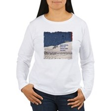 Hiroshige and Haiku T-Shirt