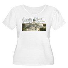 Columbia State House T-Shirt