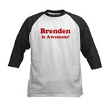 Brenden is Awesome Tee