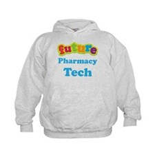 Future Pharmacy Tech Hoodie