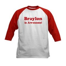 Braylon is Awesome Tee