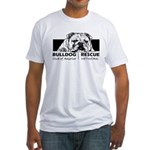 BCARN Fitted T-Shirt