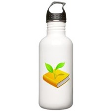 Plant the Seed Water Bottle