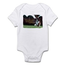 Joyful! Infant Bodysuit