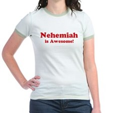 Nehemiah is Awesome T