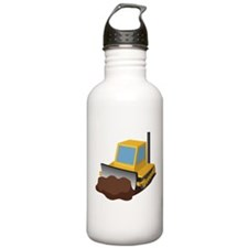Dig Water Bottle