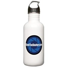 Cute Cain Water Bottle