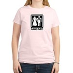 Funny Wedding Women's Pink T-Shirt