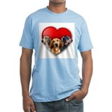 St Valentines Hounds - WNT Shirt