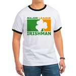 """Major League Irishman"" Ringer T"