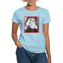 Lysander Spooner Women's Light T-Shirt