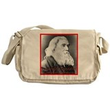 Lysander Spooner Messenger Bag