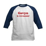 Gavyn is Awesome Tee