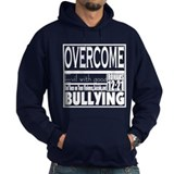 Overcome Bullying Hoodie