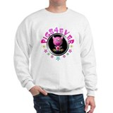 pigs4ever Sweatshirt