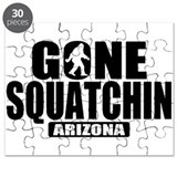 Gone Squatchin *Special Arizona - State Edition* P