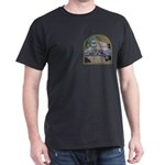Vacaville PD SWAT Dark T-Shirt