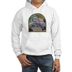Vacaville PD SWAT Hooded Sweatshirt