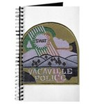 Vacaville PD SWAT Journal