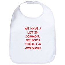 AWESOME Bib