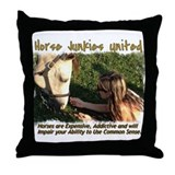 Throw Pillow - HJU Sandie Style