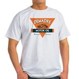 DeMadre Motor Oil T-Shirt