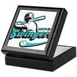 South Beach Swingers Keepsake Box