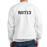 ROT13 encrypted Sweatshirt