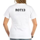 ROT13 encrypted Shirt
