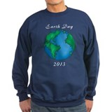 Earth Day 2013 Jumper Sweater