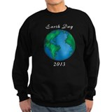 Earth Day 2013 Sweatshirt