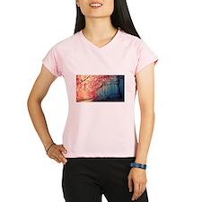 fantasy spring Peformance Dry T-Shirt