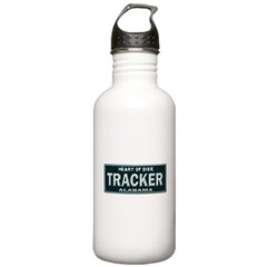 Alabama Tracker Water Bottle