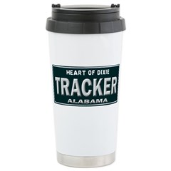 Alabama Tracker Travel Mug