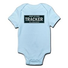 Alabama Tracker Body Suit