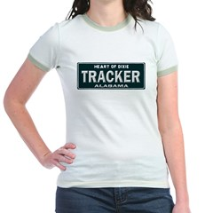 Alabama Tracker T-Shirt