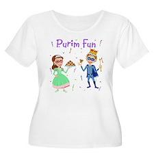 Purim King & Queen T-Shirt